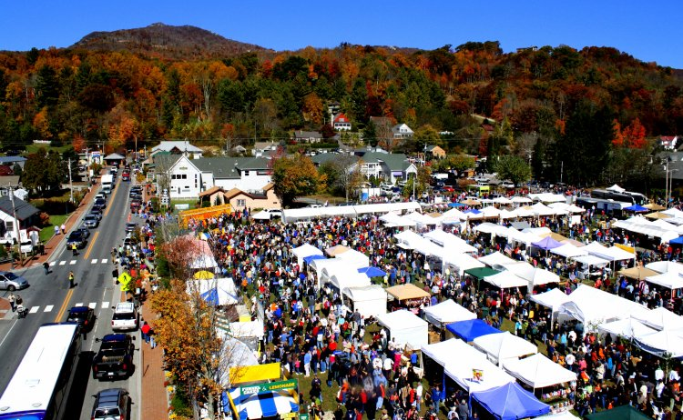 Banner Elk Nc Festivals Amp Events Country Living